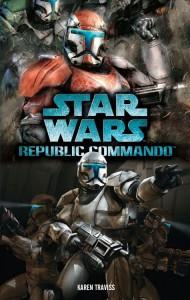 Republic Commando Premium Hardcover (2008, Hardcover)