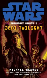 Coruscant Nights I: Jedi Twilight