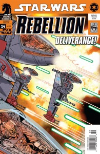Rebellion #14: Small Victories, Part 4