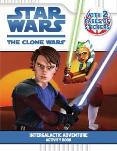 The Clone Wars: Intergalactic Adventure (26.07.2008)