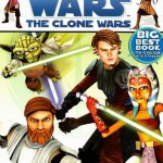 The Clone Wars: Jedi Forces (01.08.2008)