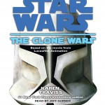 The Clone Wars (2008, CD)