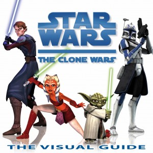 The Clone Wars: The Visual Guide (26.07.2008)