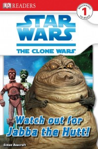 The Clone Wars: Watch out for Jabba the Hutt! (26.07.2008)
