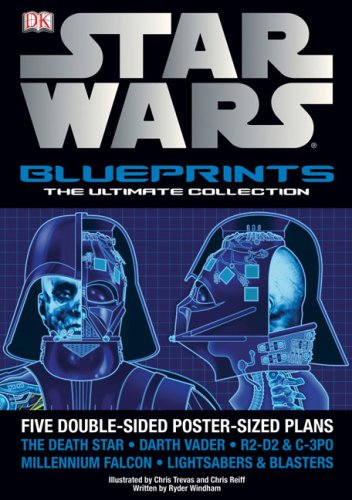 Star Wars Blueprints: The Ultimate Collection – Datenbank – Jedi ...