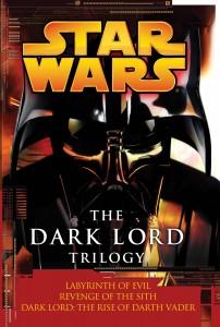The Dark Lord Trilogy (2008, Taschenbuch)