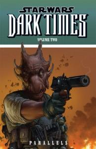 Dark Times Volume 2: Parallels (13.08.2008)