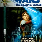 The Clone Wars: May the Force Be With You (01.08.2008)