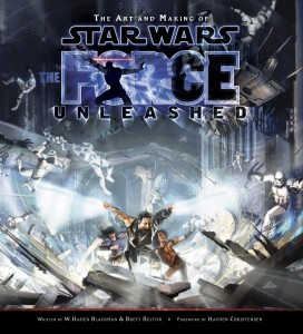 The Art and Making of Star Wars: The Force Unleashed (19.08.2008)