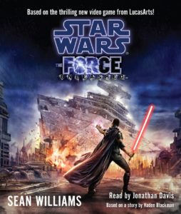 The Force Unleashed (2008, CD)