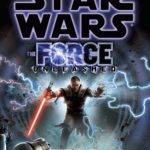 The Force Unleashed (2015, Legends-Cover)