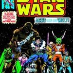 Star Wars Classics #1: Acht gegen eine Welt! (10.09.2008)