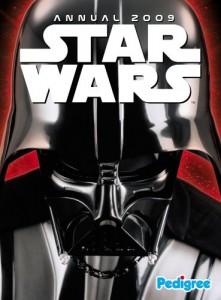 Star Wars Annual 2009 (01.09.2008)