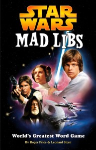 Star Wars Mad Libs (04.09.2008)
