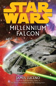 Millennium Falke (2008, Hardcover)
