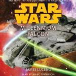 Millennium Falcon (2008, CD)