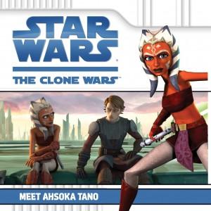 The Clone Wars: Meet Ahsoka Tano (02.10.2008)