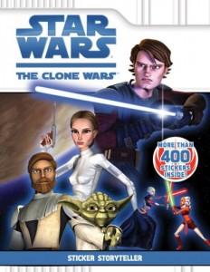 The Clone Wars: Sticker Storyteller (02.10.2008)