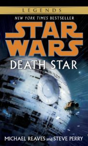 Death Star (2015, Legends-Cover)