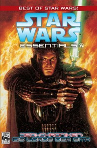 Essentials #6: Jedi-Chroniken: Die Lords der Sith