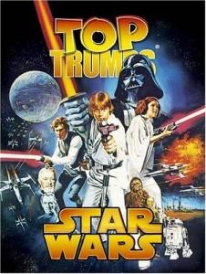 Star Wars: Top Trumps (27.11.2008)