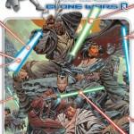 Clone Wars #3: Das letzte Gefecht um Jabiim (10.12.2008)