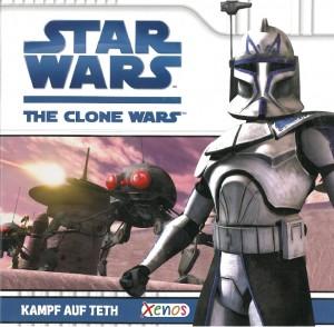The Clone Wars: Kampf auf Teth (08.12.2008)