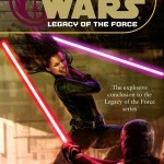 Legacy of the Force 9: Invincible (2008, Taschenbuch)