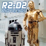 R2-D2 and Friends (01.12.2008)