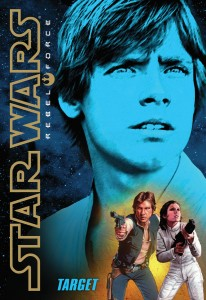 Rebel Force 1: Target (02.12.2008)