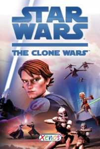 Star Wars: The Clone Wars (08.12.2008)