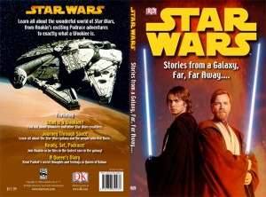 Stories from a Galaxy Far, Far Away (15.12.2008)