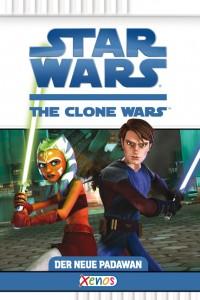 The Clone Wars: Der neue Padawan (08.12.2008)