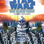 The Clone Wars: Wild Space (2008, CD)