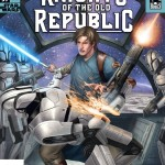 Knights of the Old Republic #37: Prophet Motive, Part 2