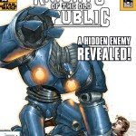 Knights of the Old Republic #38: Faithful Execution