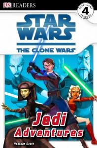 The Clone Wars: Jedi Adventures (16.02.2009)