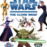 The Clone Wars: Ultimate Sticker Collection (16.02.2009)