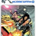 Clone Wars #4: Licht und Schatten