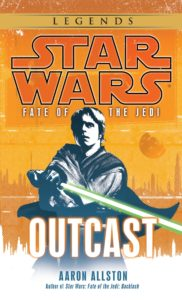 Fate of the Jedi 1: Outcast