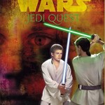 Jedi Quest 4: The Master of Disguise (24.03.2009)