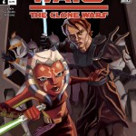 The Clone Wars #6: Slaves of the Republic, Chapter 6: Escape from Kadavo