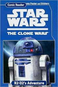 The Clone Wars: R2-D2's Adventure (05.03.2009)
