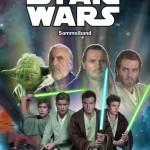 Das Vermächtnis der Jedi / Das Geheimnis der Jedi (Sammelband) (11.03.2009)