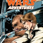 Star Wars Adventures: Han Solo and the Hollow Moon of Khorya