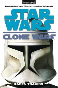 The Clone Wars (2009, Taschenbuch)