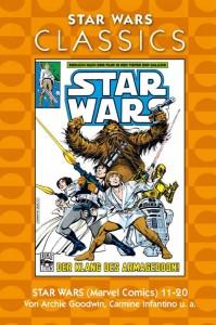 Star Wars Classics 2 – Das Imperium schlägt zu!