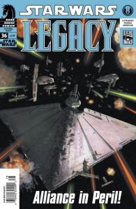 Legacy #36: Renegade