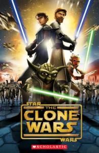 The Clone Wars (ELT Reader Level 2) (04.05.2009)