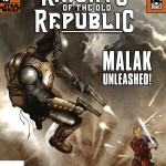 Knights of the Old Republic #42: Masks